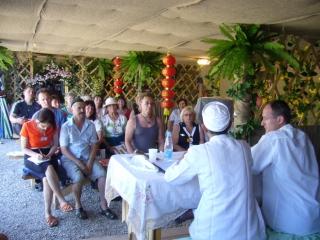 Конференция по Авестийской традиции на Аркаиме проходит в нашем конференц зале