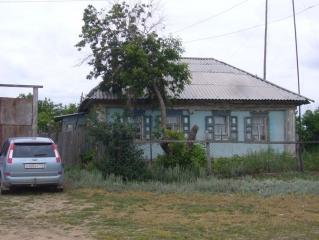 Домик в пос. Александровский, 1 км. от Аркаима