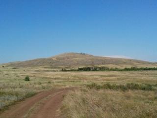Гора Власти