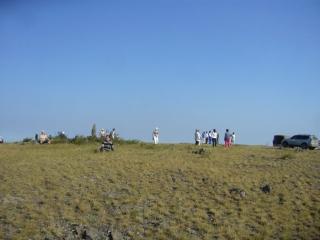 Гора Аркаим