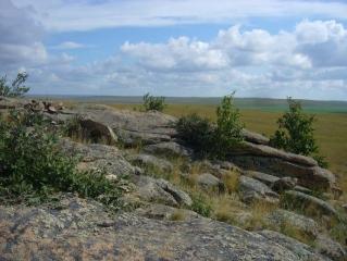 Гора Семи Печатей